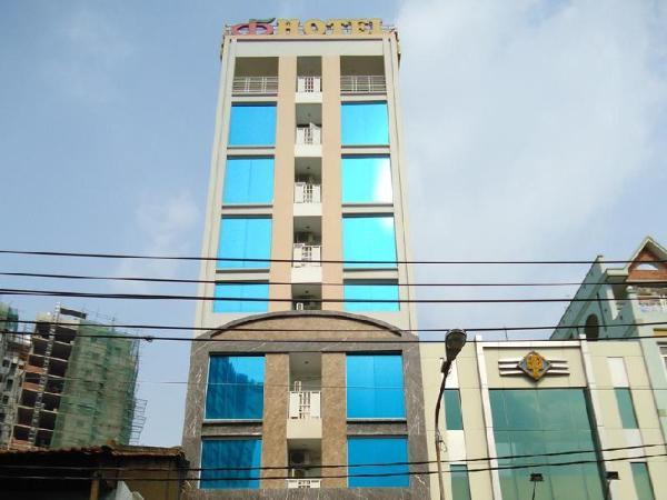 Tan Dat My 2 Hotel Ho Chi Minh City