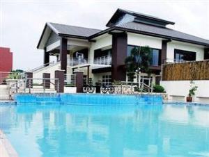 Quezon Premier Hotel - Candelaria