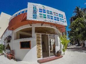 쉐도우 팜 호텔 앳 마푸시  (Shadow Palm Hotel at Maafushi)