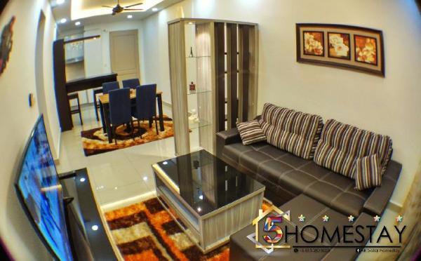 Austin Premium Suite @ Tebrau City Johor Bahru