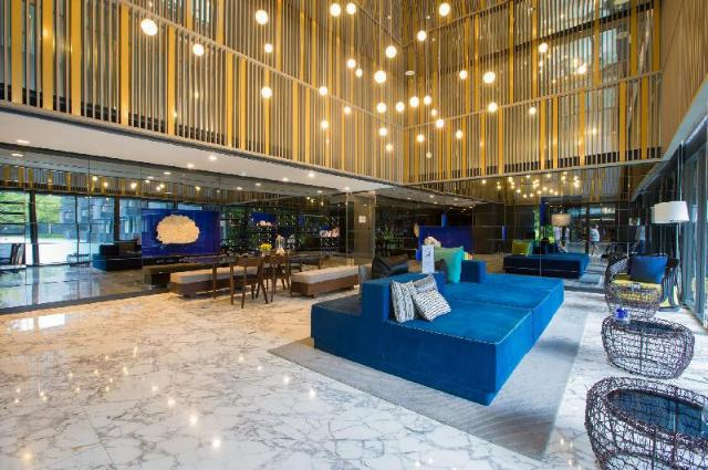 The Deck Condo Patong by VIP – The Deck Condo Patong by VIP