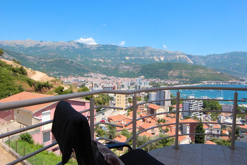 Apartman Top Sea View