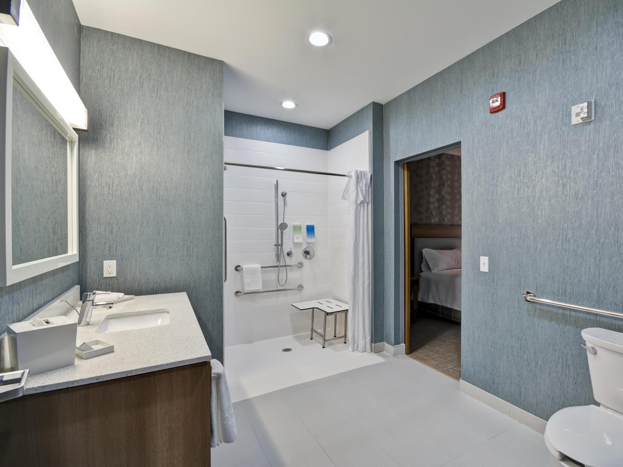 Home2 Suites By Hilton Jackson