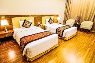 %name Muong Thanh Holiday Vung Tau Hotel Vung Tau