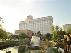 Taizhou Hotel