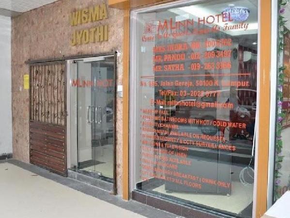 Ml Inn Hotel Kuala Lumpur