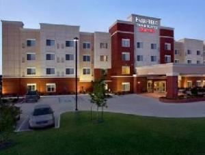 Fairfield Inn & Suites by Marriott Tupelo