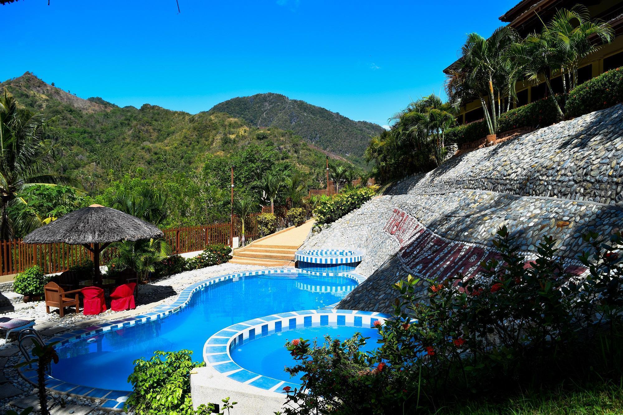 Tribal Hills Mountain Resort