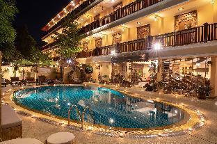 At Chiang Mai Hotel แอท เชียงใหม่ โฮเต็ล