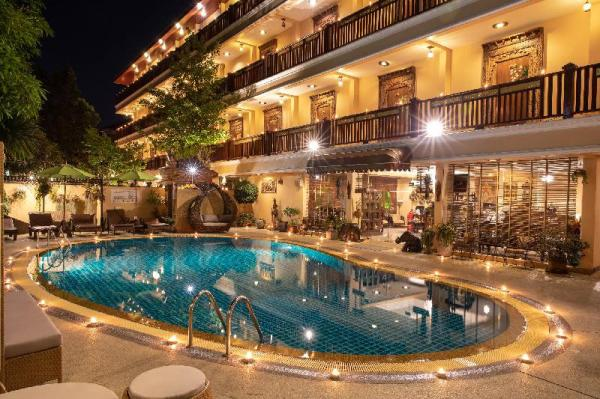 At Chiang Mai Hotel Chiang Mai