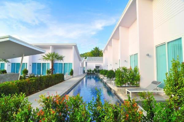 The Palmery Resort Phuket