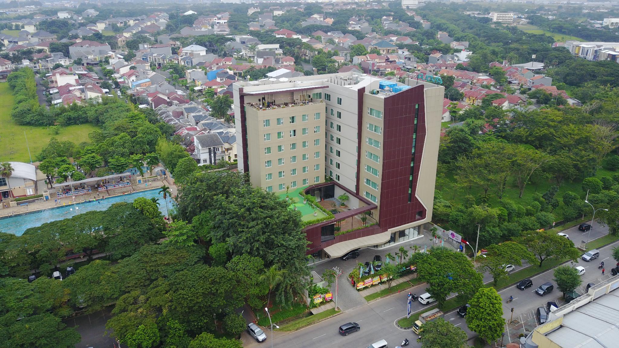 Hotel AYOLA Lippo Cikarang