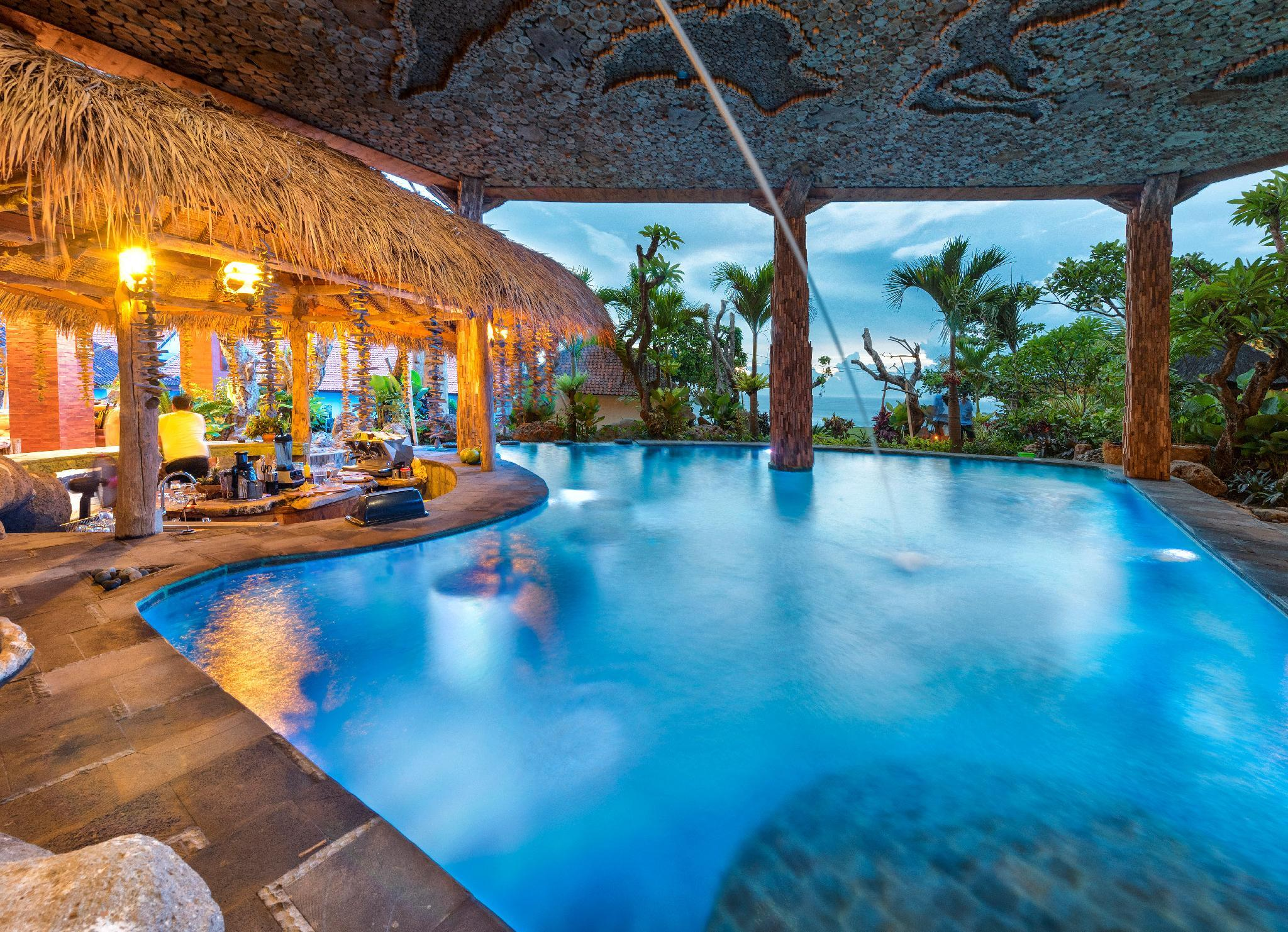 Udara Bali Yoga Detox And Spa