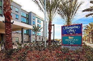 Hampton Inn Long Beach Airport Los Angeles (CA) United States
