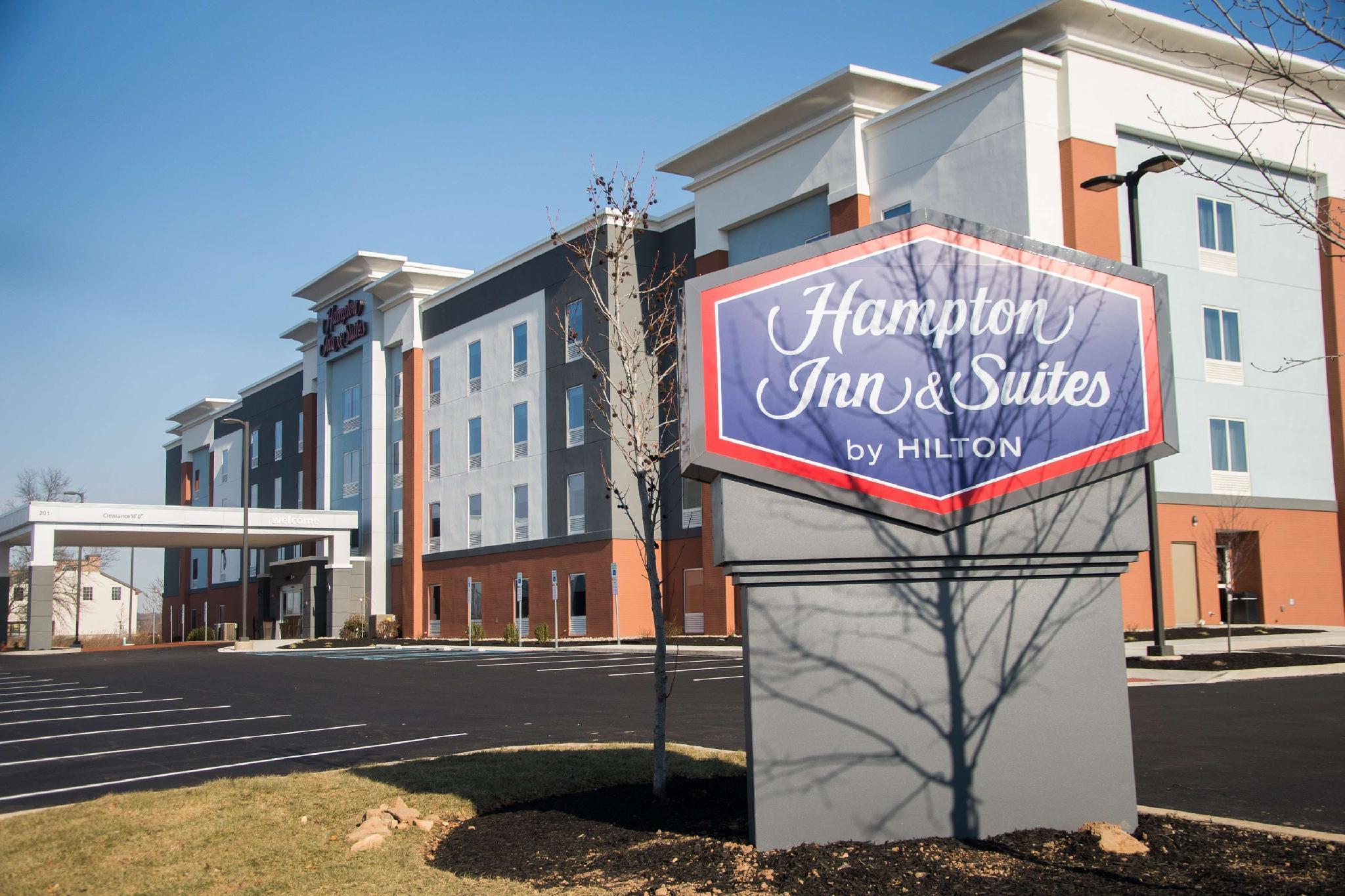 Hampton Inn And Suites By Hilton Warrington Horsham