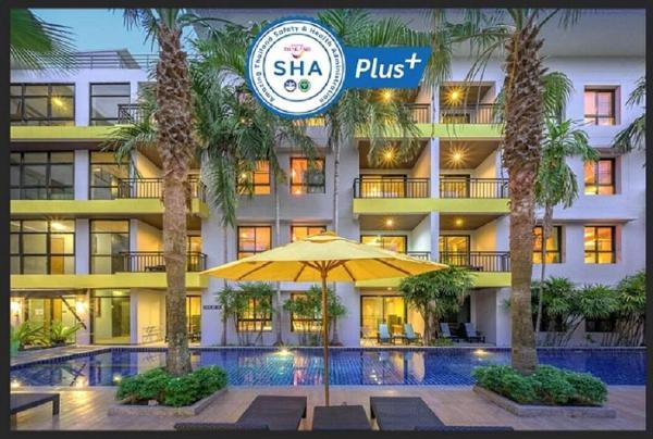 Anchan Boutique Hotel (SHA Plus+) Phuket