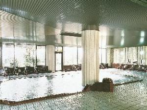 Nagahama Royal Hotel