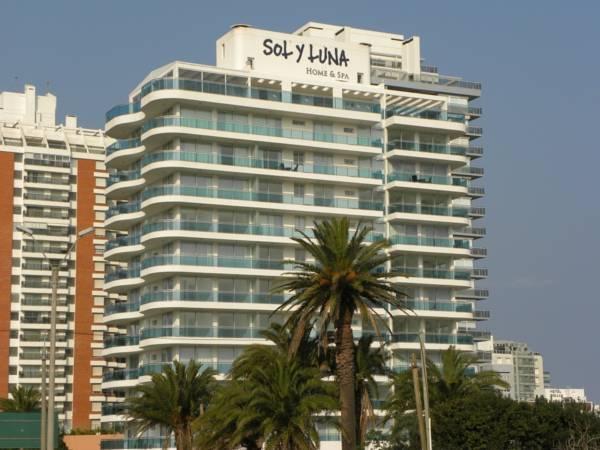 Sol Y Luna Home And Spa