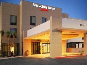 SpringHill Suites by Marriott Las Vegas North Speedway