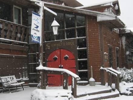 Summit Lodge   Killington