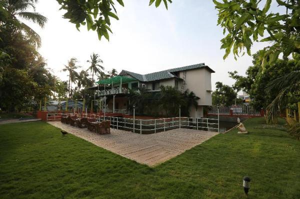 Mermaid Resort - Kelambakkam Chennai