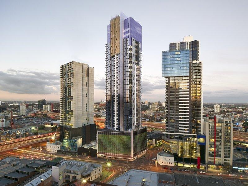 2 Bedrooms Spacious Award Winning Luxury Tower