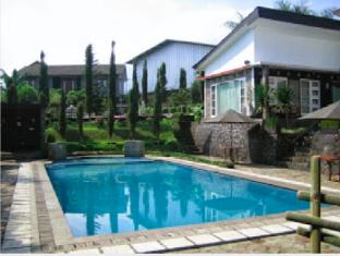 Villa Puncak Anggrek 1 - Pondok Yedidah Puncak