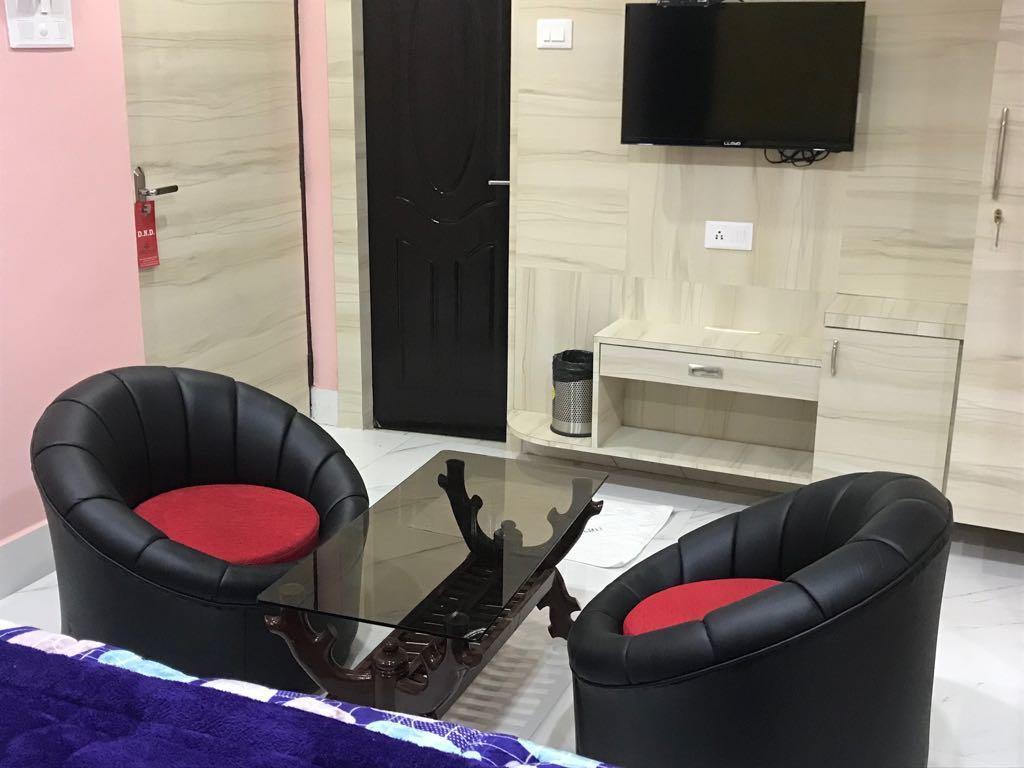 Hotel Geetanjali International
