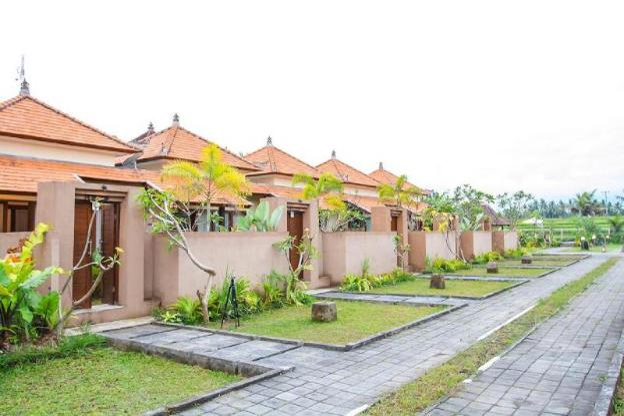 Uma Sari Ubud Villas