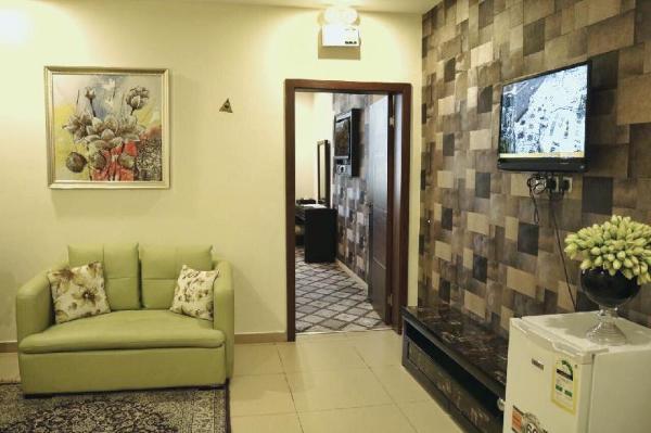Mira Al Basateen Hotel Jeddah