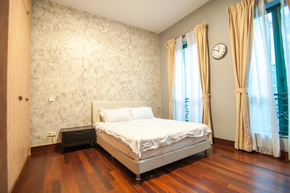 Pebble Bay Luxury 1-Bedroom Condo