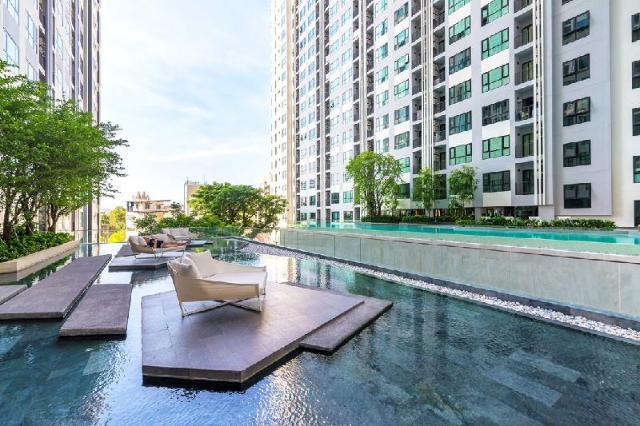 Perfect Location 1 BR Condo near *Pattaya Beach* – Perfect Location 1 BR Condo near *Pattaya Beach*