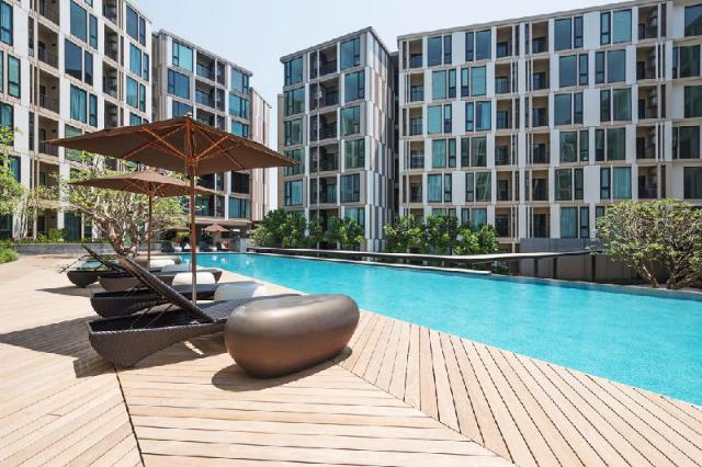 *Modern* 1 Bedroom Condo in Phuket – *Modern* 1 Bedroom Condo in Phuket