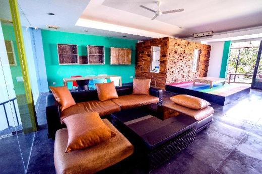 Cozy Bobo Hostel