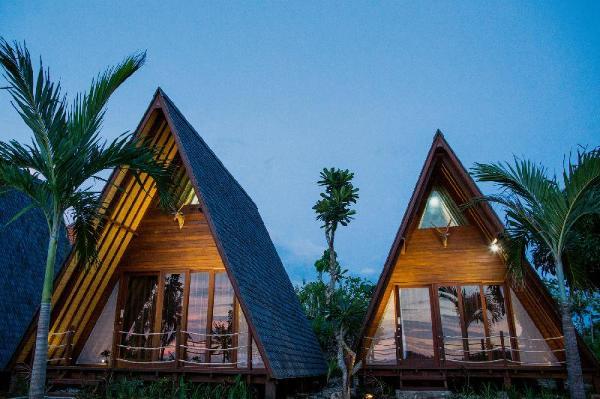 Batan Sabo Cottage Bali