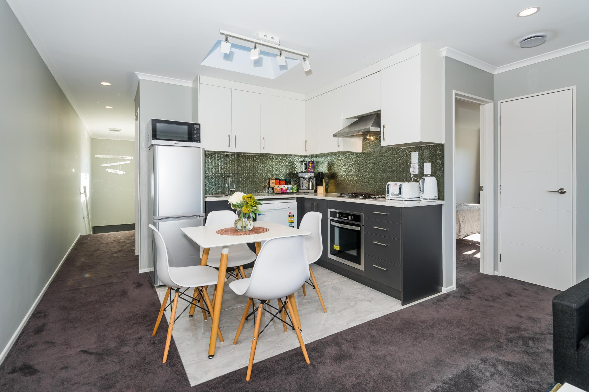 Albany Rosedale Modern 2 Bedroom Unit