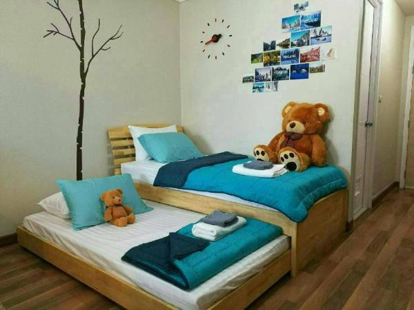My Resort-The Bear room Hua Hin