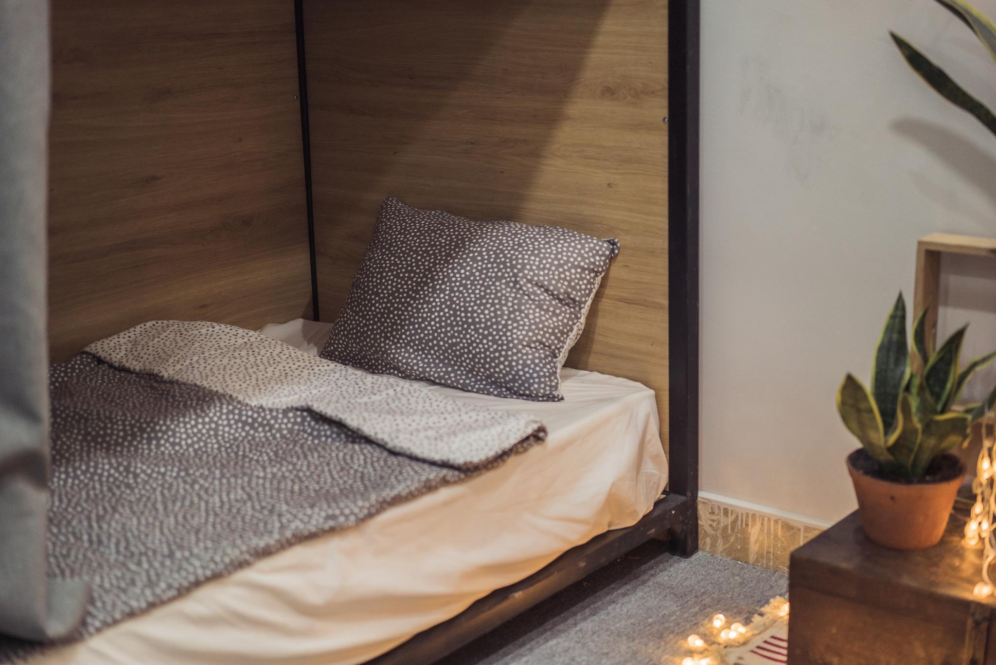 B Hostel  A Cozy Room   5min To Center
