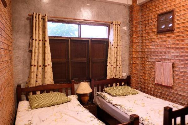 Chiang Dao Buddy Room เชียงดาว