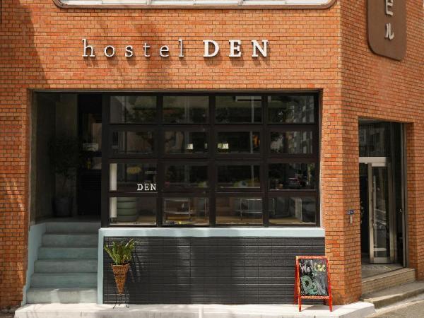 hostel DEN Tokyo
