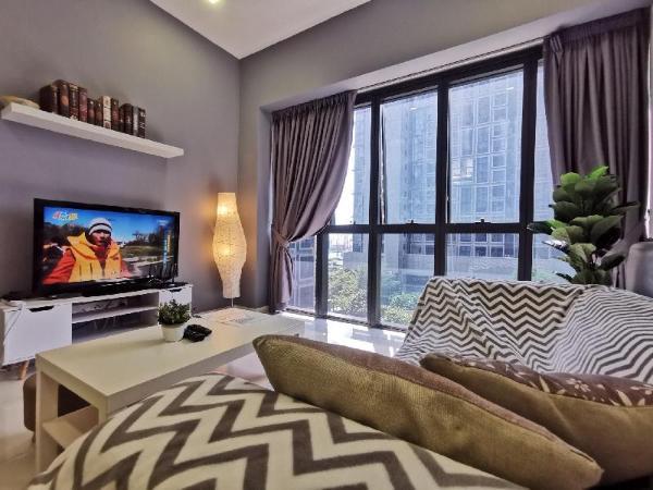* NEW* Charming Suite @ Sunway & Petaling Jaya Kuala Lumpur
