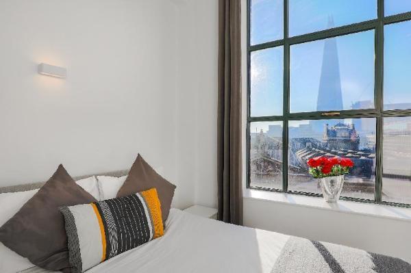 Urban Stay Shard View Apartments London