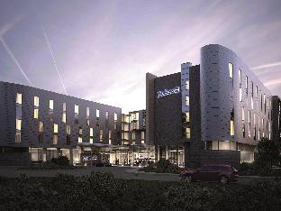 Фото отеля Radisson Blu Hotel East Midlands Airport