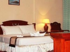 Princess Angkor Hotel