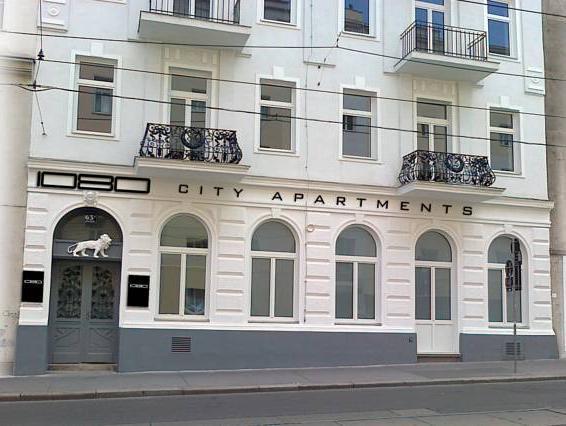 1080 City Apartments