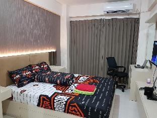 Apartment with Golf View with Private Balcony Surabaya Kota