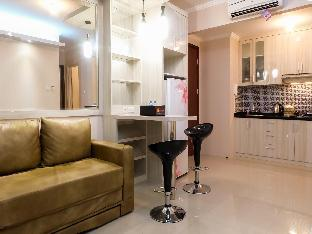 Furnished 2BR Signature Park Grande Apt - Travelio Jakarta