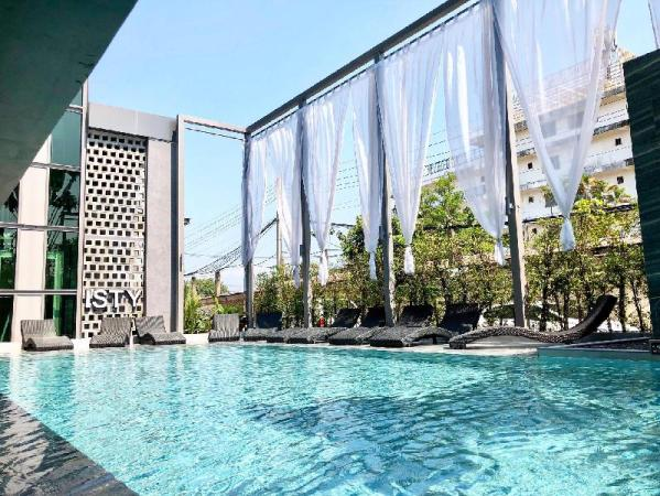 ISTY Hotel Chiang Mai