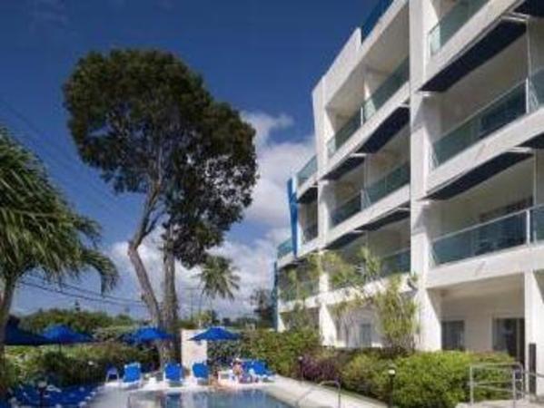 South Beach Hotel Breakfast Incl. - by Ocean Hotels Christ Church