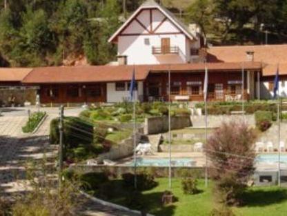 Campos Do Jord�o Garden Pousada Colonia